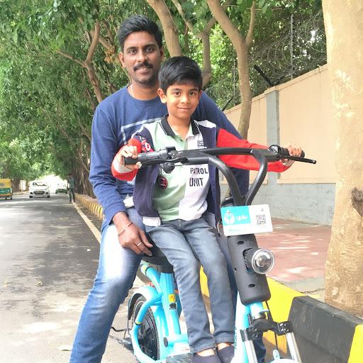 Chalamalasetty Prasad