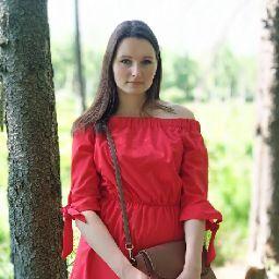 Ольга Мишунина