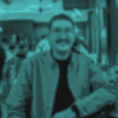 Arash Ashrafzadeh