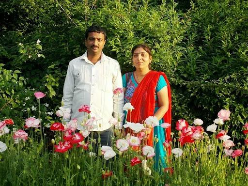 Rajesh Fegade