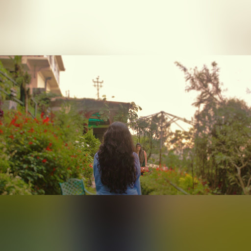 User image: Rishika Agarwal