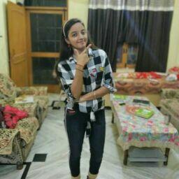 Jaishree Sharma