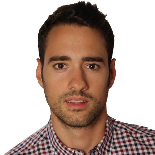 Cristian Gonzalez Chamorro