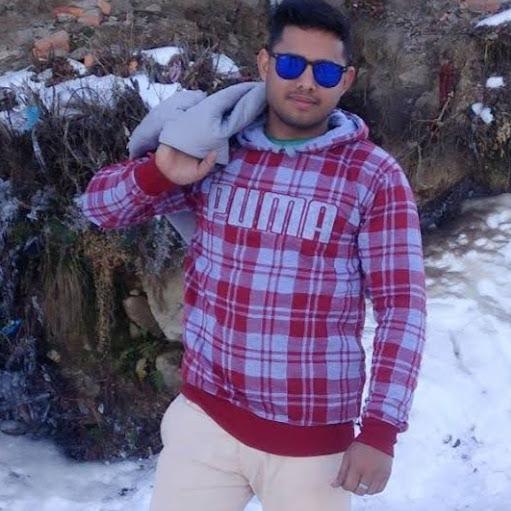Sandeep Bhatt picture