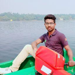 Sovam Pradhan