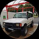 Land rover MNPO