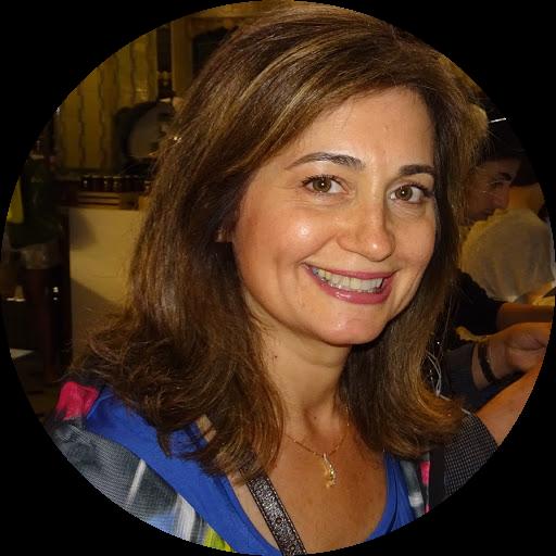 Yasmine Khorasanchi