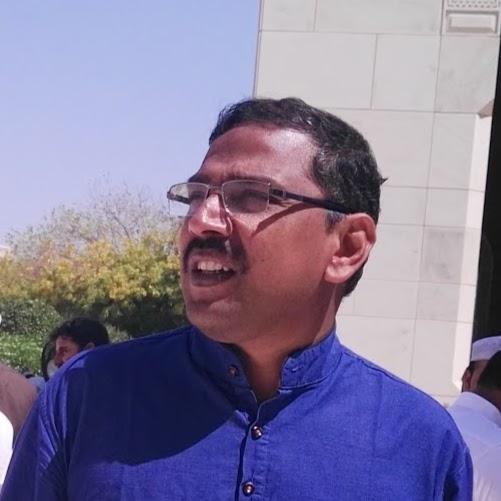 Shiju Rasheed