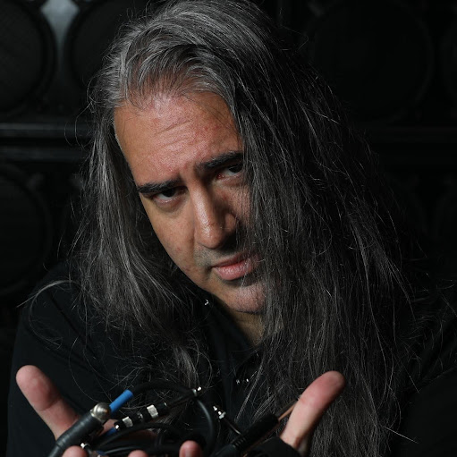 Daniel Gitlin