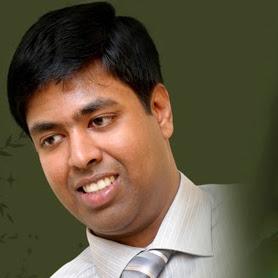 Sandeep Paulraj