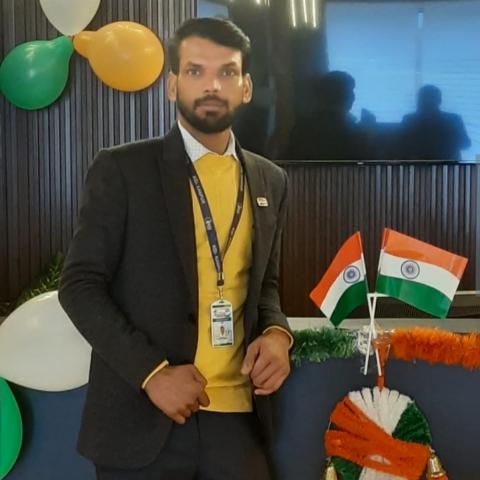 Yogendra Pandey