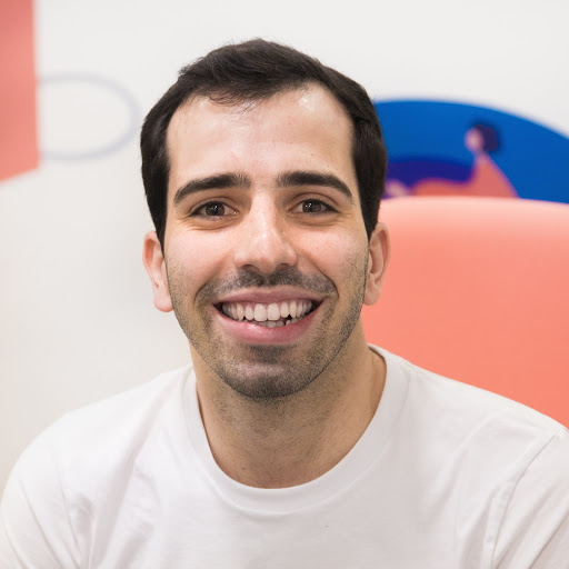 André Carvalheira Hacker Noon profile picture