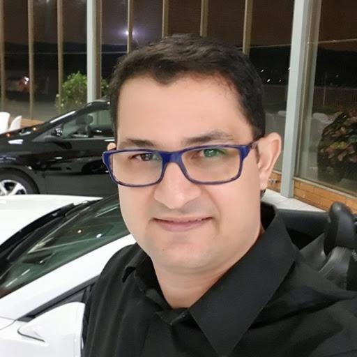 Julio Fuganholi