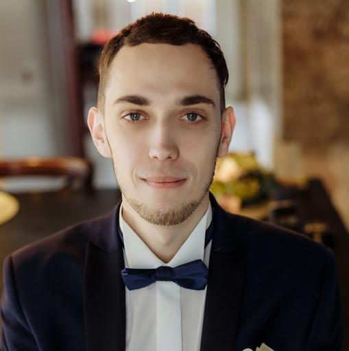 Dzmitry Dubrovin