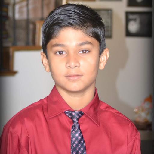 Asmit Padhy