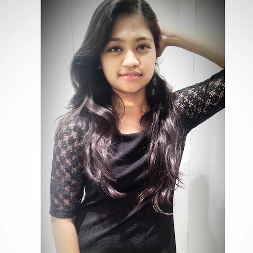 Nayana Gowda