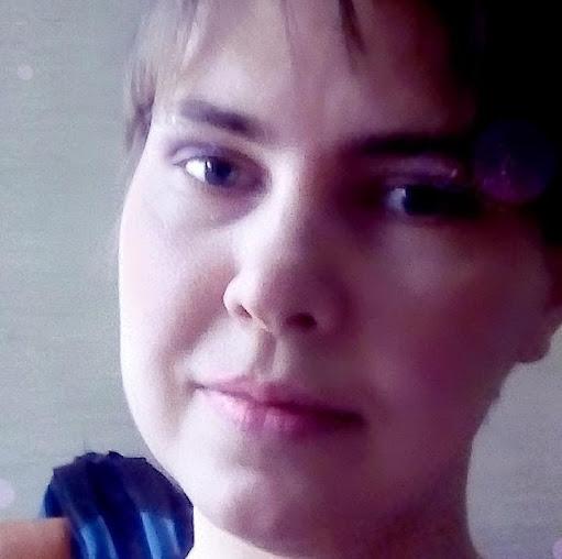 Серегина Наталья