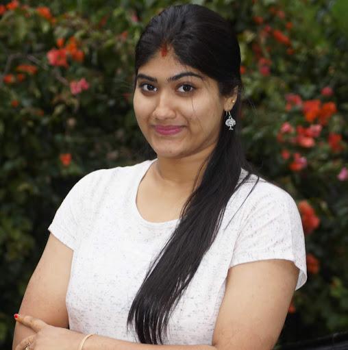 Swati Vijay