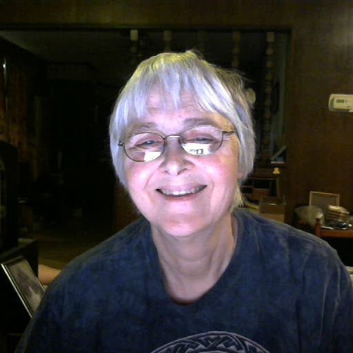 Rosemary Russell