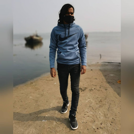 Sunny Suman's avatar