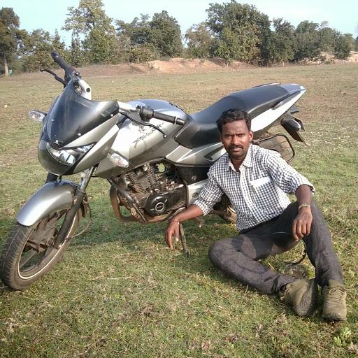 Arun Sidam
