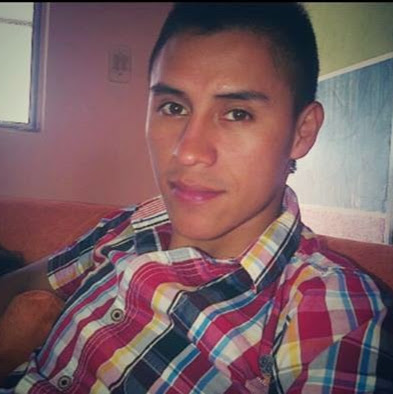 Adrian Chavez Ortiz