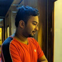 Sumanta Majumdar