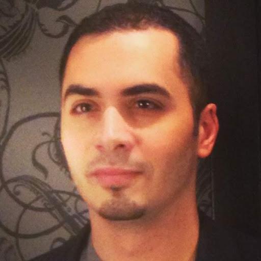 Ashraf Alkiswani