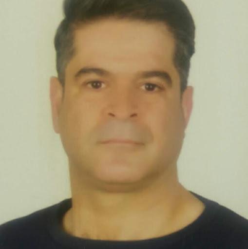 Hosein Mehraban
