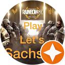 Sachsen lets Play