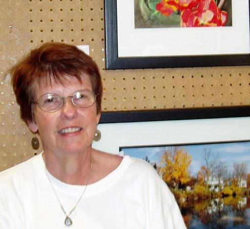 Donna Thibodeau