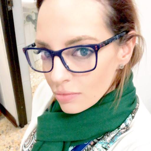 Carolina Medina Ramos