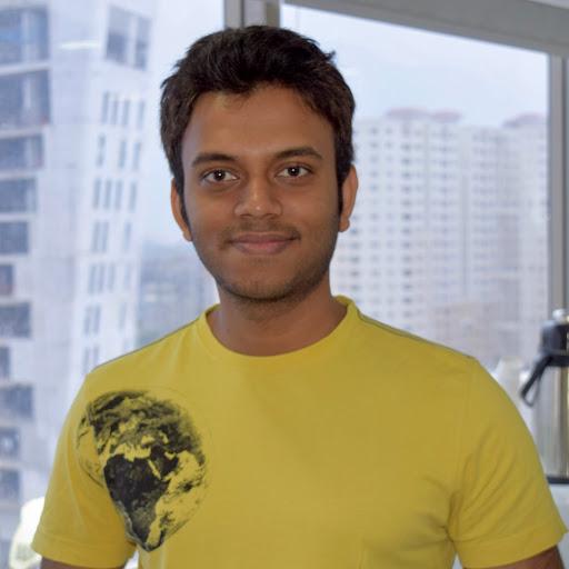 Rajeev Jayaswal