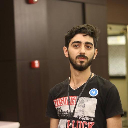 User image: حسن علاء مجيد زيني