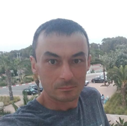 Alexey Ganyushkin