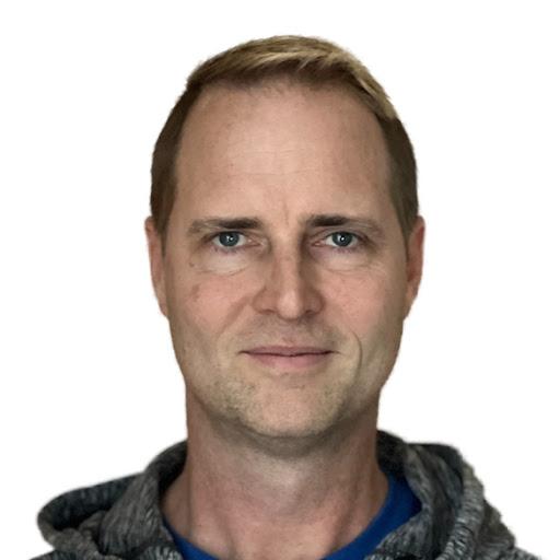 David Bohn