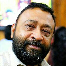 Avatar - Chakravarthi Suchindran