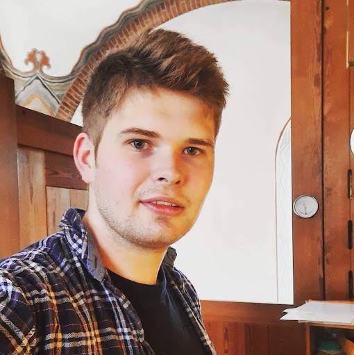 Samuel Lundgaard Eskildsen