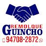 Remolque Guincho