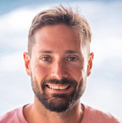 Johnny Magrippis's avatar