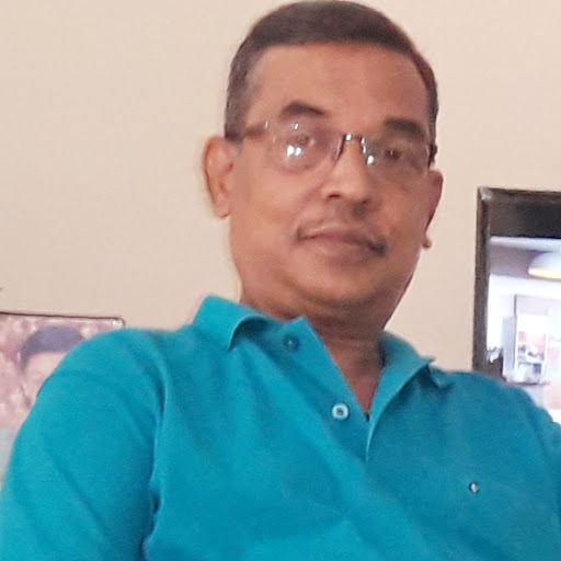 Shridhar Bawale