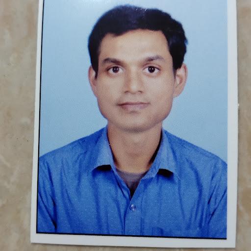 Avatar - Ashutosh Patro