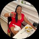 Photo of Keisha Campbell
