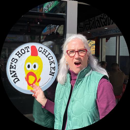 Diane Tandy-Guerrero