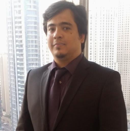 Khalid Bukhari