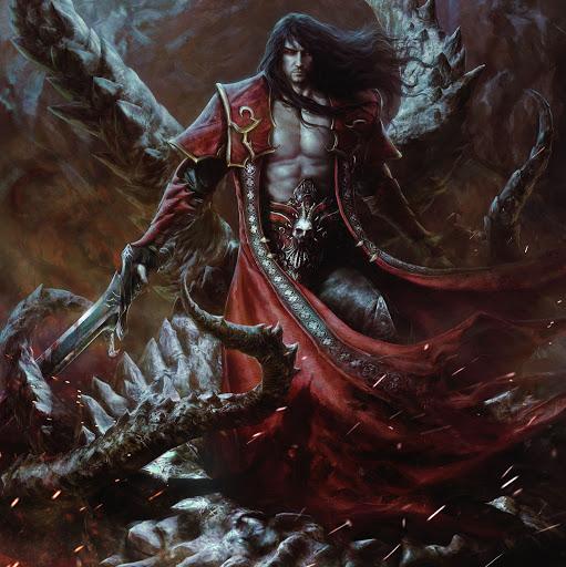 Lord Dracul