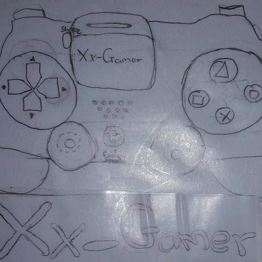 Xx- Gamer