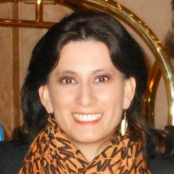 Karla Cevallos