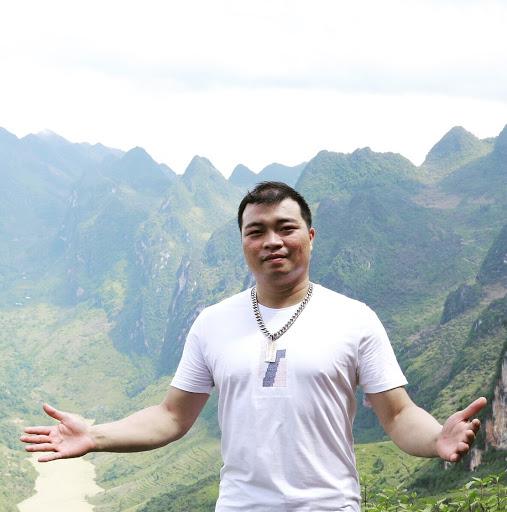 Cường Nguyễn Kiên