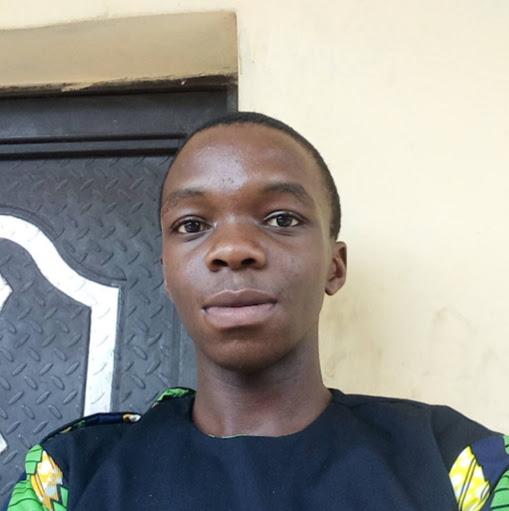 Daniel Osuji